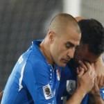 Cannavaro e Quagliarella
