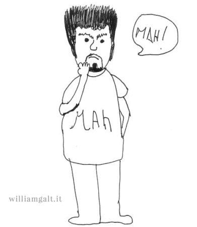 william-mah - ritardo