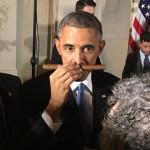 Mister Obama