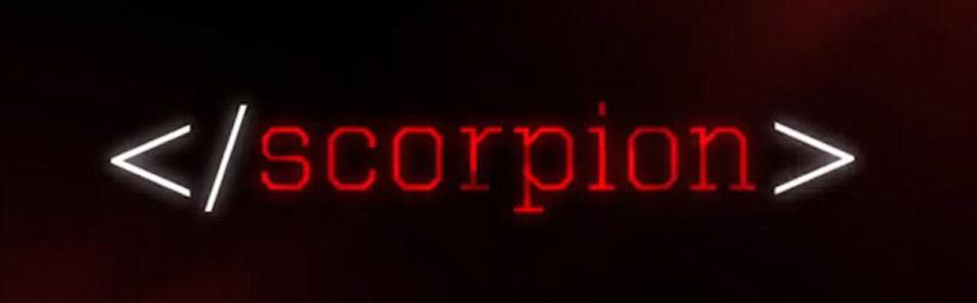"Diario S4 G33. Scorpion: una storia ""vera"""