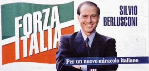 Diario S3 G14. I dominatori della stronz'era. B: come Berlusconi e Bossi (parte prima)