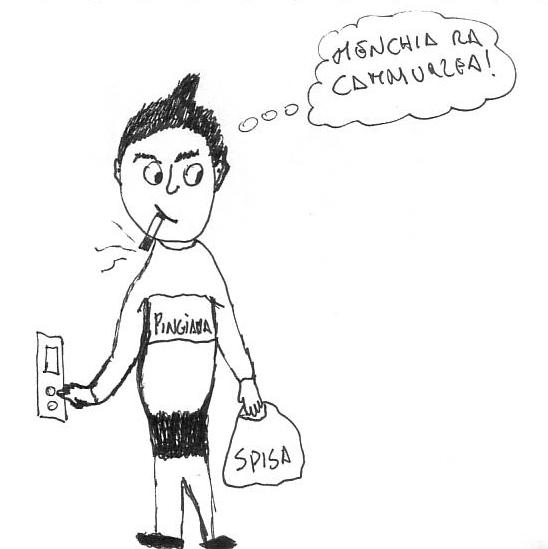 """Diario S3 G39. In """"pingiama"""""""