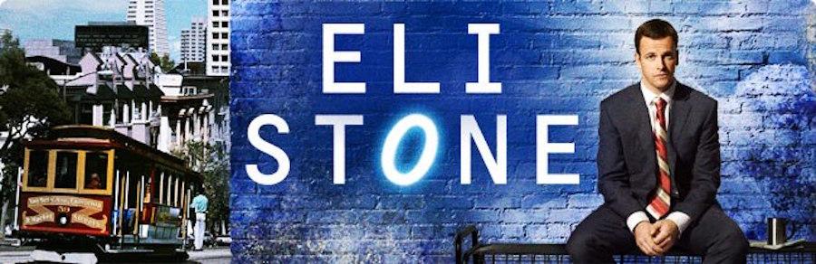 """Diario S4 G23. Eli Stone: una serie """"divina"""""""