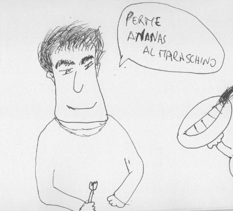 """Diario S6 G5. In memoria dell'ultimo """"Maraschino"""""""