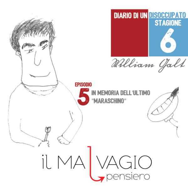 "Diario S6 G5. In memoria dell'ultimo ""Maraschino"""
